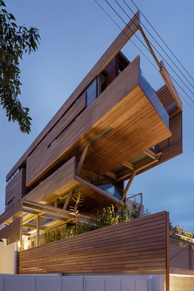 Amazing architecture 25 of my favorites grant jantzen for Amazing houses