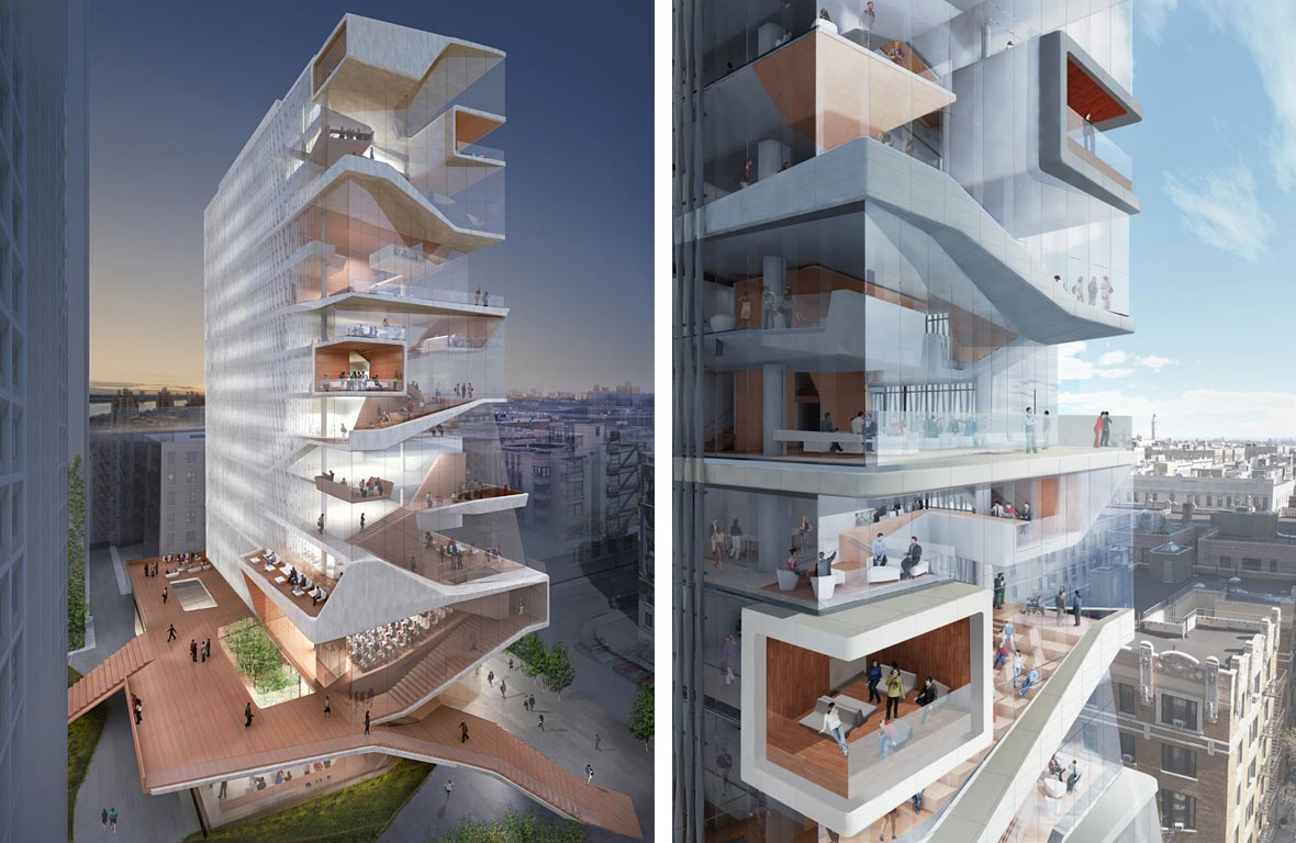 Amazing Architecture 25 Of My Favorites Grant Jantzen