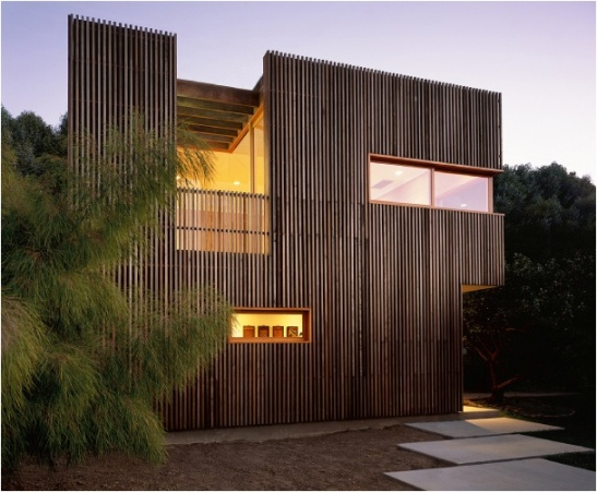 Residential Commercial Architecture - Casey Hughes Architects - Los Angeles California Architect